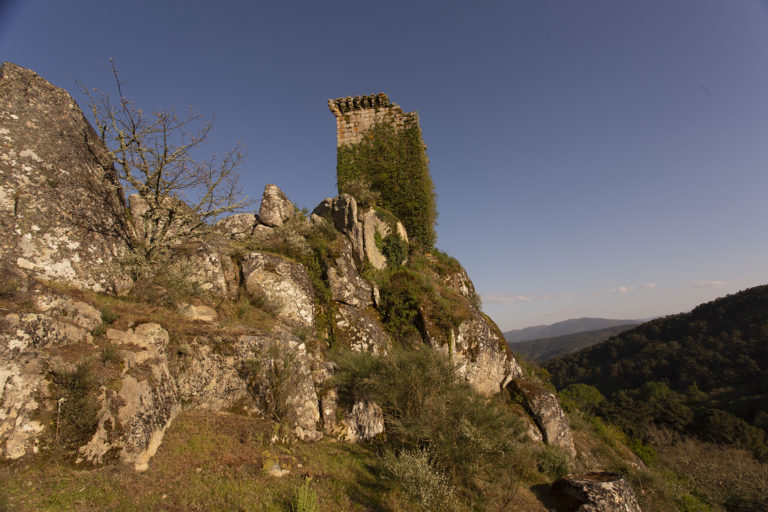 Fortress of Sande