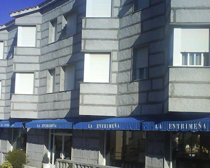 Hotel Restaurante La Entrimeña