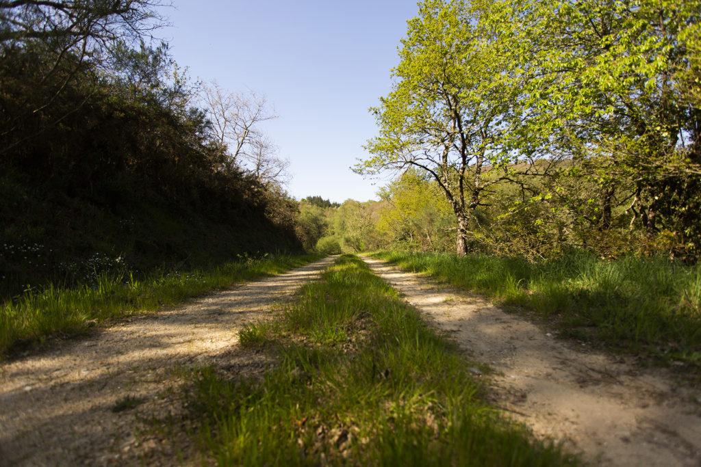 Ruta a Canle do Ruca