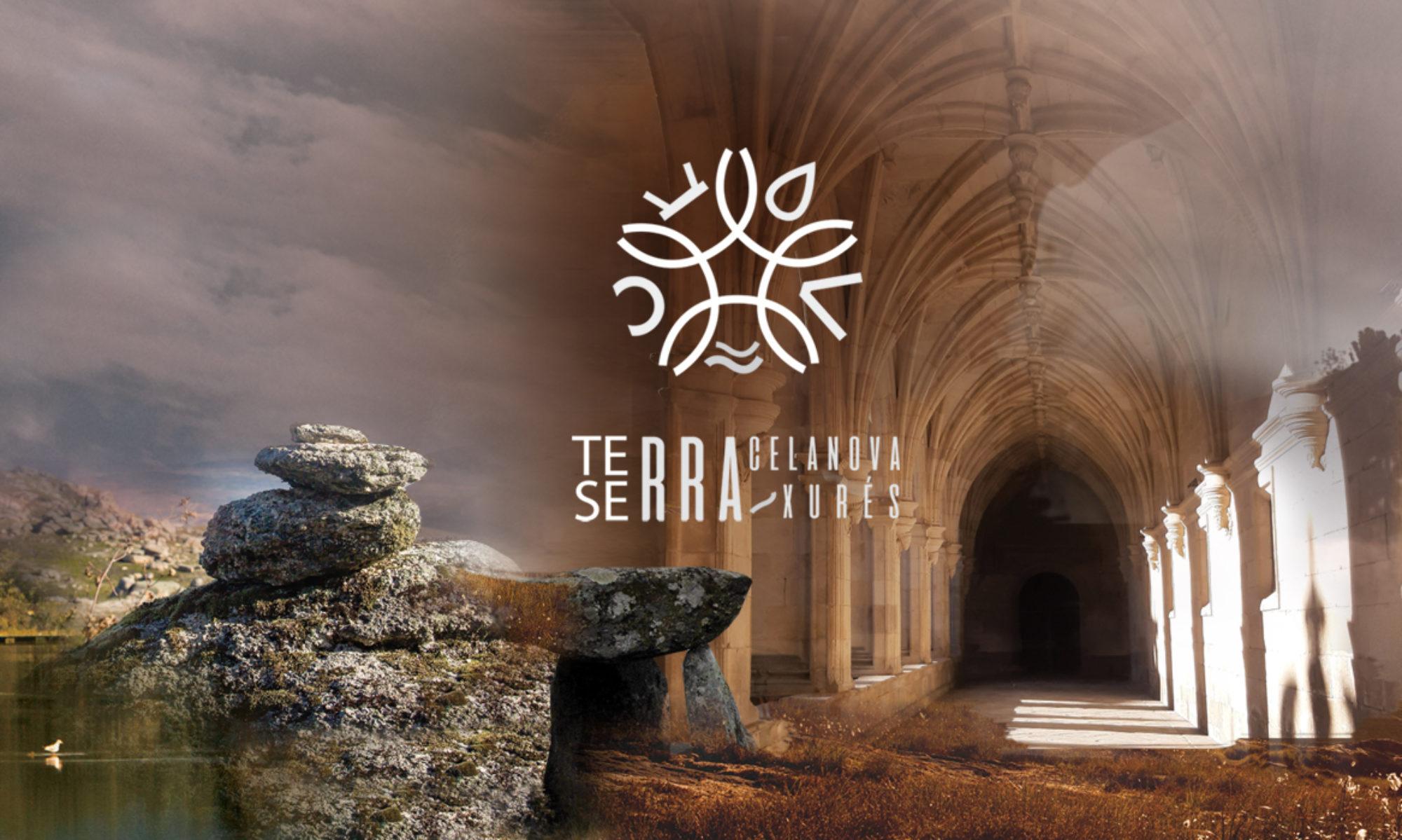 Terra de Celanova --- Serra do Xurés